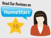 Homestars Home inspection Reviews