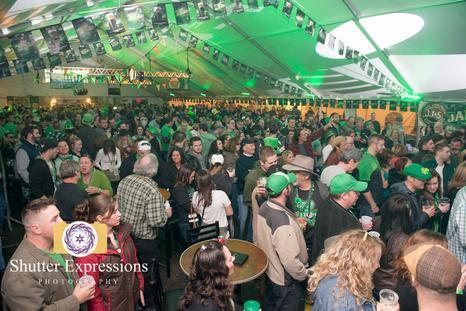 St Patrick S Day The Dublin Pub Dayton Oh