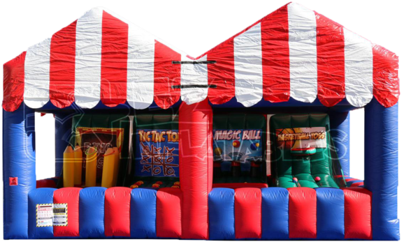 Inflatable Carnival Rentals TN