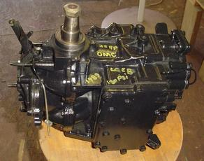 Used shortblock for a 1989 25 hp Johnson or Evinrude outboard motor