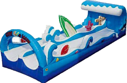 Inflatable Rental Chattanooga