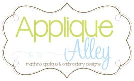 Applique Alley