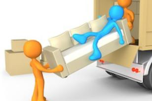 Furniture removals services Cape Town