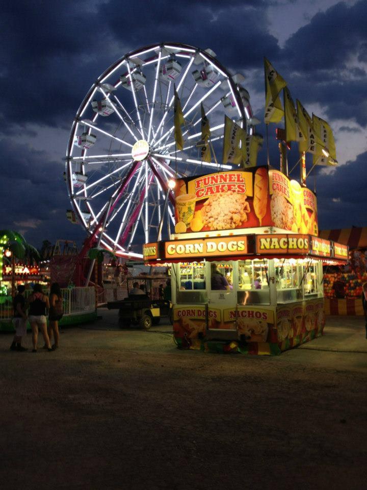 Image result for keller lions club fair