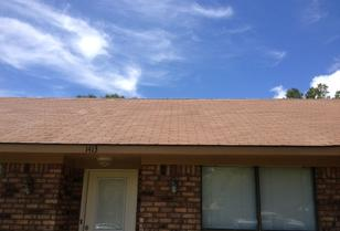 Roof Cleaning Amp Low Pressure Washing Metal Shingle