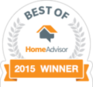 The Home Improvement Service Company Best of 2015 Home Advisor Hillsboro MO