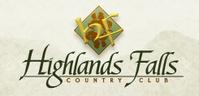 Highlands Falls Country CLub