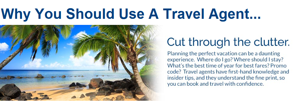 Easy Escapes Travel Answers Frequently Asked Vacation Questions