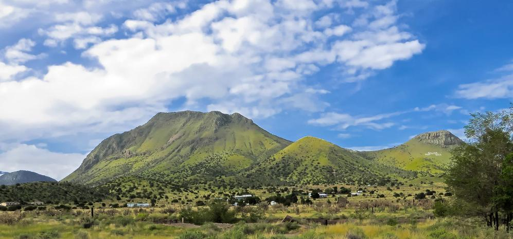 Village Of Magdalena New Mexico