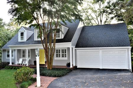 Pearl Gray Hardie Siding Contractors Fairfax, VA