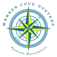 Warren Cove Oysters logo image