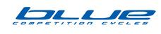 Blue Competition Cycles logo