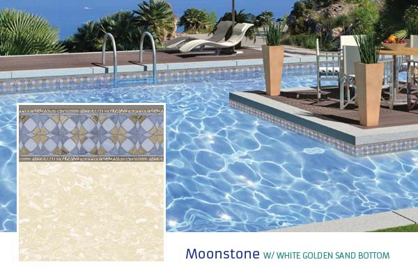 Pool Liner Designs here are the facts about vinyl liner in ground pools Loop Loc Luxury Liners Are The First In Ground Pool Liners Good Enough And Beautiful Enough To Come From The Legendary Loop Loc The Company Known For The