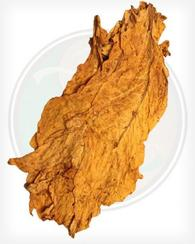 Organic American Virginia Flue Cured Tobacco Leaves- Certified Organic Loose leaf Tobacco