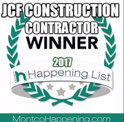 Roofing Contractor Award Collegeville