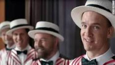 {Barbershop quartet in Chicago} Singers and carolers in vocal harmony. Barbershop, is a style of a'Capella close harmony, men's vocal music, characterized by consonant four-part chords
