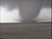 Throckmorton Texas F-3 Tornado 2002