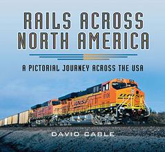 Rails Across North America