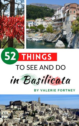52 Things to See & Do in Basilicata