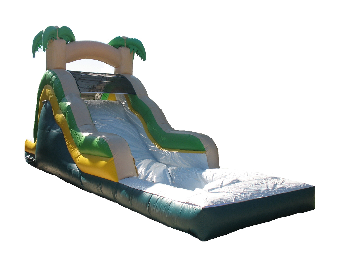 water slides and wet combos gallery water slides rental lodi ca