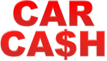 Car Cash logo