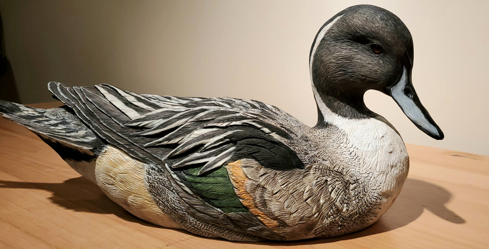dating wooden duck decoys britisk indisk homoseksuel dating