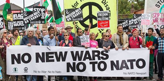 Risultati immagini per UNAC -  The Antiwar Movement