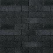 Owens Corning Supreme - Onyx Black