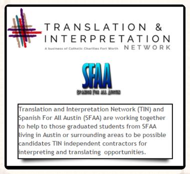 Servicio de Traducciones en Linea, Translation Services Online ...