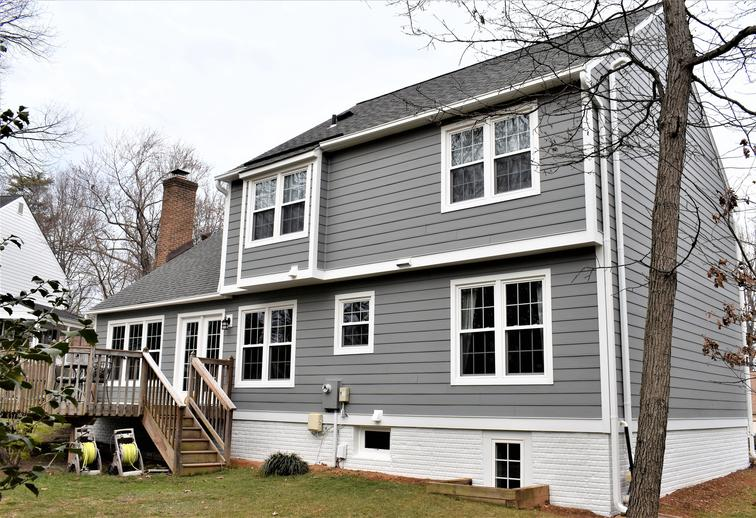 Hardie Siding Contractors Northern, VA