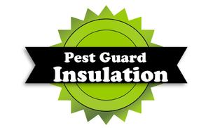 Pest Guard Insulation