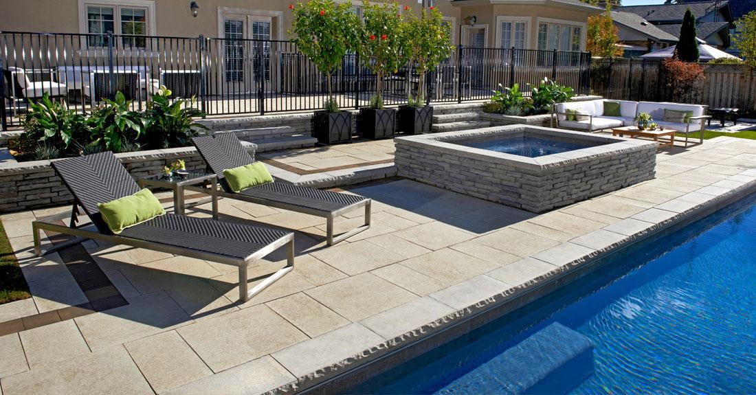 pool walkways umbriano paver by unilock patio pavers walkway pavers ma