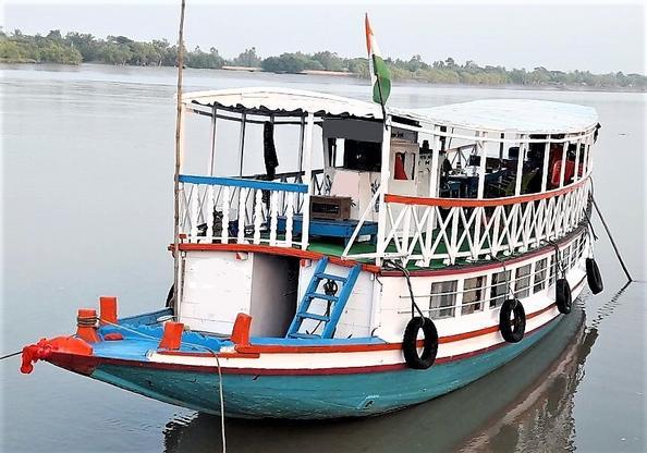 Sundarban Houseboat Tour Booking Forest Jungle Safari