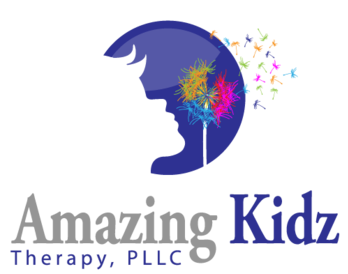Amazing Kidz Therapy, PLLC Logo