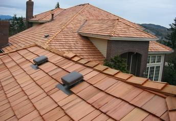 wood shake roof system; wood shake installation houston; wood shake repair houston; Houston roof contractor