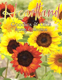 Heartland Spring Fundraiser - Virtual and Brochure Fundraising