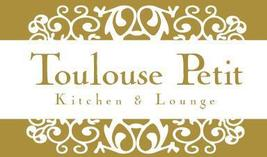 TOULOUSE PETIT RESTAURANT SEATTLE