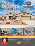 Real Estate Press, Southern Arizona, Vol. 32, No. 3, March 2019