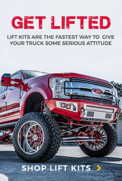Lift Kits Truck Canton Ohio - Jeep Lift Kit Installation - Akron Rough Country - Cognito Lift Kits Ohio - Plan B Lift Kits - Kelderman Lift Kit Ohio - BDS Ohio