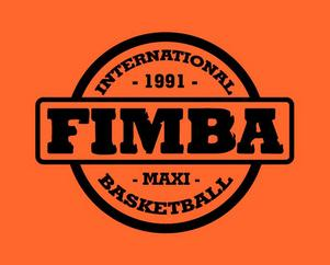 FIMBA MAXI BASKETBALL