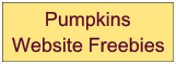 Pumpkins Website Freebies