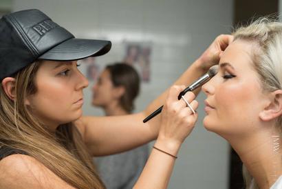Advanced Makeup Classes in Perth