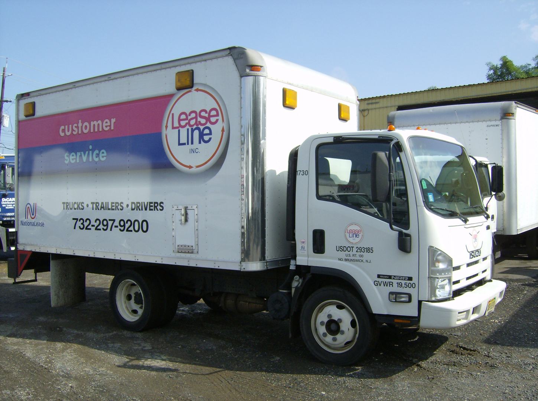 Truck Rental Nj >> Truck Leasing Truck Leasing Truck Lease Lease Trucks Nj Truck