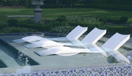 Pools Unlimited By Sandals Ledge Lounger Dealer