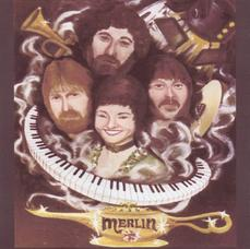 Merlin - Band from Fort Worth, TX 1977