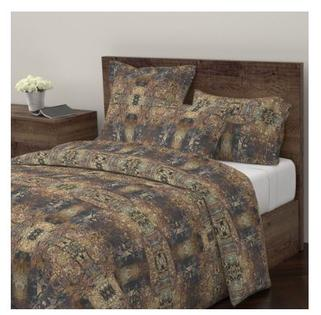 Bed Linens by Laura Davis Art Studio at Roostery