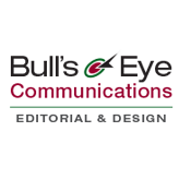 Bull's-eye Communications home page