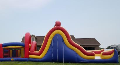 Fun Jumps Bounce House Rentals Llc Bounce House Rental