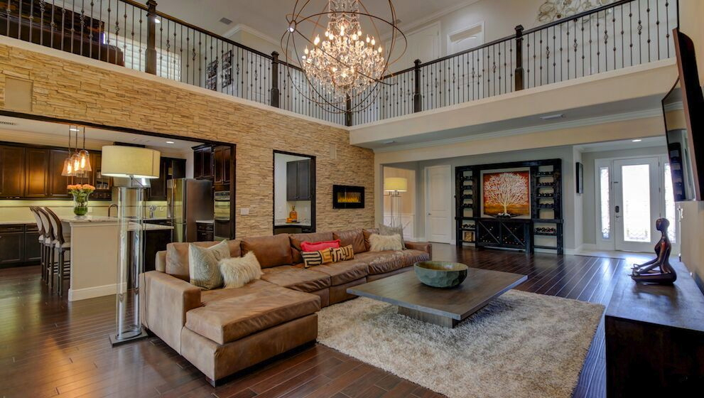 Interior Decorating Home Remodeling