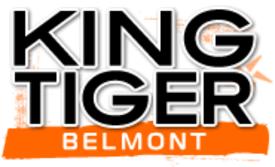 King Tiger Tae Kwon Do Belmont